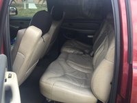 Picture of 2001 Chevrolet Suburban 1500, interior