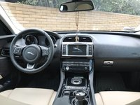 Picture of 2017 Jaguar XE 25t, interior