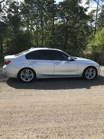 Picture of 2016 BMW 3 Series 320i, exterior