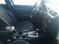 Picture of 2014 Dodge Avenger SE, interior