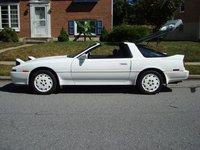Picture of 1990 Toyota Supra 2 Dr STD Hatchback, exterior