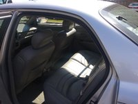 Picture of 2001 Buick Century Limited, interior