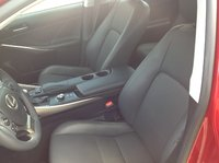 Picture of 2015 Lexus IS 350 Base, interior