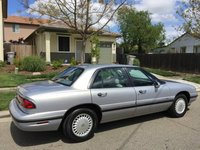 Picture of 1997 Buick LeSabre, exterior
