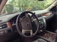 Picture of 2008 GMC Yukon XL 1500 SLT-1, interior