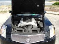 Picture of 2006 Cadillac XLR 2 DR XLR-V, engine