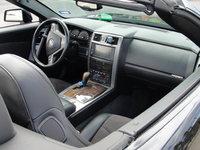 Picture of 2006 Cadillac XLR 2 DR XLR-V, interior