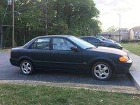 Picture of 2000 Mazda Protege ES, exterior