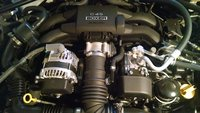 Picture of 2015 Scion FR-S Base, engine