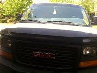 Picture of 2006 GMC Savana Cargo 2500 Van, exterior