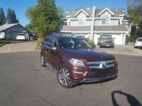Picture of 2013 Mercedes-Benz GL-Class GL 450, exterior