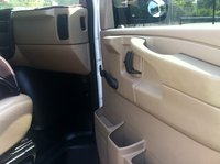 Picture of 2006 GMC Savana Cargo 2500 Van, interior