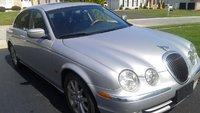 Picture of 2001 Jaguar S-TYPE 3.0, exterior