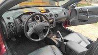 Picture of 2001 Mitsubishi Eclipse Spyder GT Spyder, interior