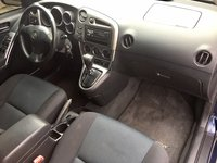 Picture of 2007 Toyota Matrix XR, interior