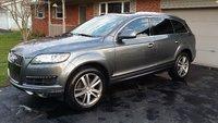 Picture of 2014 Audi Q7 3.0T Quattro Premium Plus, exterior