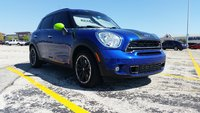 Picture of 2015 MINI Countryman S, exterior