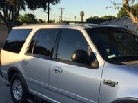 Picture of 2002 Ford Expedition XLT, exterior
