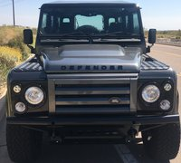 Picture of 1987 Land Rover Defender One Ten, exterior, gallery_worthy