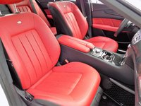 Picture of 2014 Mercedes-Benz CLS-Class CLS 550 4MATIC, interior