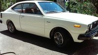 Picture of 1976 Toyota Corolla SR5, exterior, gallery_worthy
