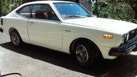 Picture of 1976 Toyota Corolla SR5, exterior