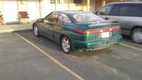 Picture of 1995 Subaru SVX 2 Dr L AWD Coupe, exterior
