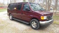 Picture of 2006 Ford E-Series Wagon E-150 XLT, exterior