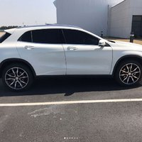 Picture of 2016 Mercedes-Benz GLA-Class GLA 250, exterior
