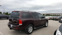 Picture of 2014 Nissan Armada SL 4WD, exterior