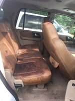 Picture of 2006 Ford Expedition King Ranch, interior