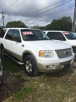 Picture of 2006 Ford Expedition King Ranch, exterior