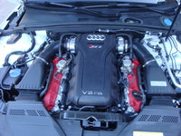 Picture of 2014 Audi RS 5 Coupe, engine
