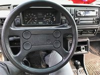Picture of 1987 Volkswagen Jetta GL, interior