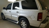 Picture of 2004 Cadillac Escalade 4 Dr STD SUV, exterior