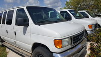 Picture of 2007 Ford Econoline Wagon E-350 XLT Super Duty, exterior, gallery_worthy