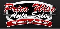 Pricewise Auto Sales logo