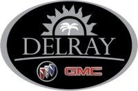 Delray Buick GMC logo
