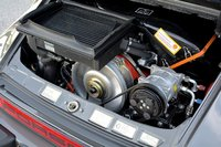 Picture of 1979 Porsche 911 Turbo, engine