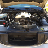 Picture of 2004 Lincoln Town Car Ultimate, engine