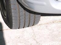 Picture of 2001 Isuzu Rodeo LS, exterior