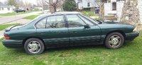 Picture of 1994 Pontiac Bonneville 4 Dr SE Sedan, exterior