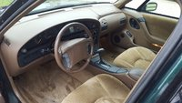 Picture of 1994 Pontiac Bonneville 4 Dr SE Sedan, interior, gallery_worthy