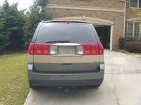 Picture of 2003 Buick Rendezvous CXL AWD, exterior