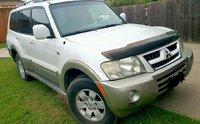 Picture of 2003 Mitsubishi Montero 20th Anniversary Edition 4WD, exterior