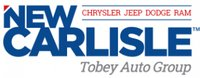 New Carlisle Chrysler Jeep Dodge logo