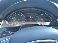 Picture of 2012 Audi A8 L, interior