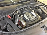 Picture of 2012 Audi A8 L, engine