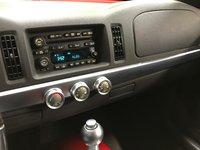 Picture of 2003 Chevrolet SSR 2 Dr LS Convertible Standard Cab SB, interior