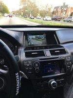 Picture of 2015 Honda Crosstour EX-L V6 AWD w/ Navi, interior